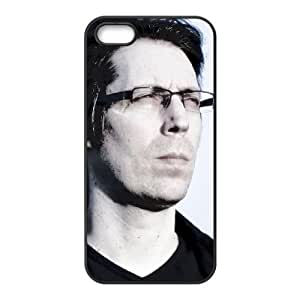 iPhone 4 4s Cell Phone Case Covers Black Mind.in.a.box Personalized Phone Cases Fashion XPDSUNTR25380