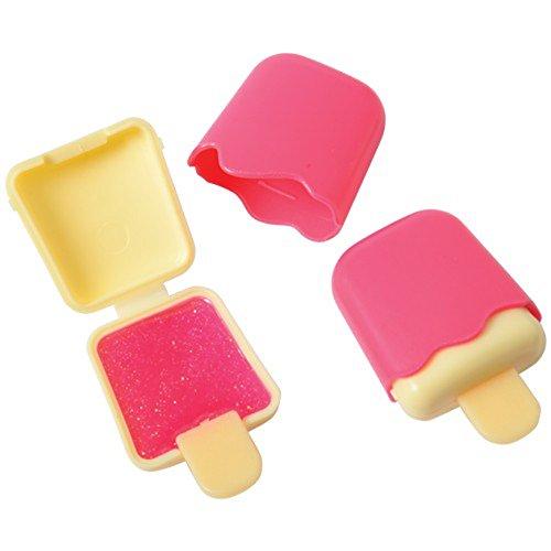 ice cream lip gloss - 4