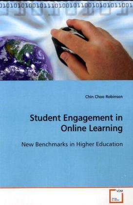 Student Engagement in Online Learning: New Benchmarks in Higher Education