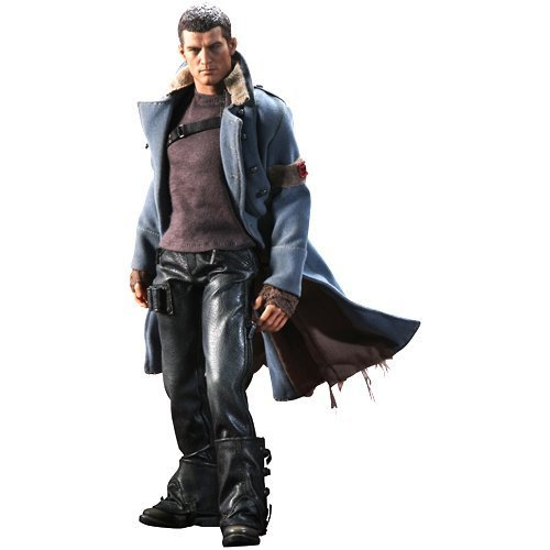 Sideshow Collectibles Terminator: Salvation 12 Inch Action Figure Marcus Wright by Sideshow