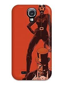 Hot 8258117K20454798 Galaxy S4 Hard Case With Fashion Design/ Phone Case