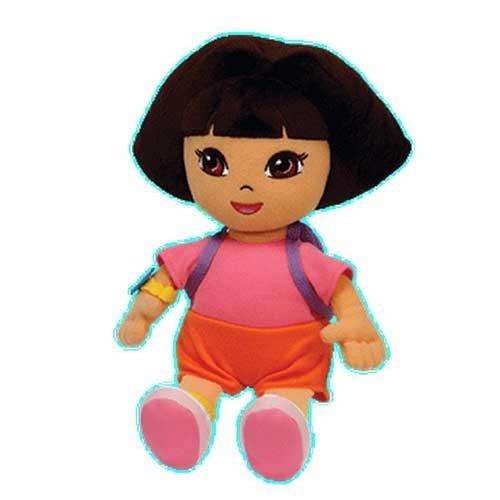 Dora Beanie - 9