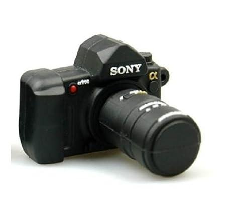 16GB Camara Fotos Sony Reflex Pendrive Pen Drive Memoria Usb-PD100 ...