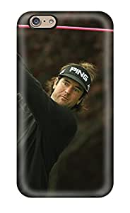 Hot Iphone 6 Case, Premium Protective Case With Awesome Look - Bubba Watson Swing