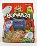 L/M Animal Farms B02288 6-Piece Para Keet Bird Food Bonanza, 2-Pound