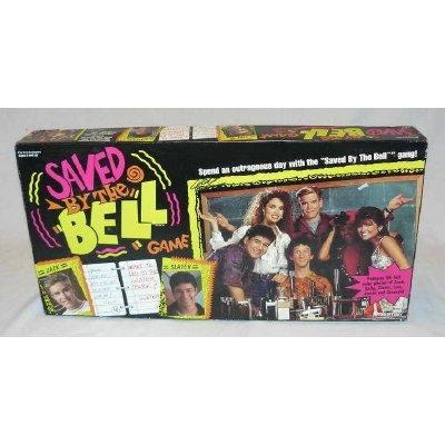 bell board games - 8