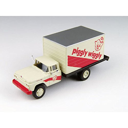 ho-1960-ford-f-500-delivery-truck-piggly-wiggly