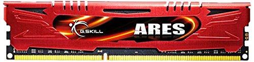 1 opinioni per G.Skill Ares, 16GB (2x 8GB) DDR3