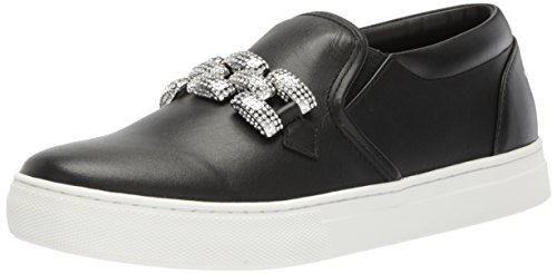 Marc Jacobs Women's Mercer Chain Link Skate Sneaker