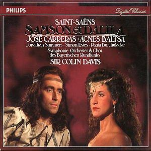 Saint-Saens: Samson et Dalila Samson Et Dalila Saint Saens