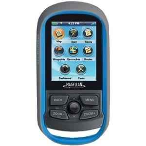 Magellan eXplorist 110 Handheld GPS