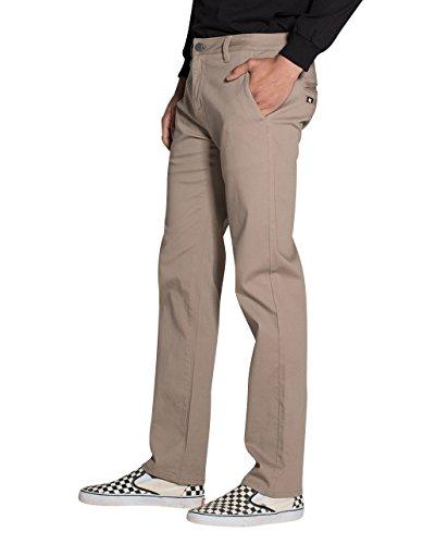 Rsq New York Slim Straight Stretch Chino Pants