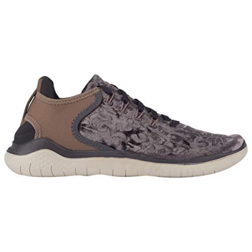 (ナイキ) Nike レディース ランニング?ウォーキング シューズ?靴 Free RN 2018 Wild Velvet [並行輸入品]