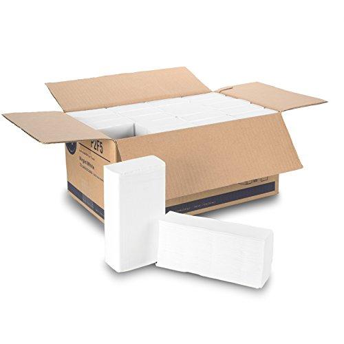 EZ-Pull Countertop Premium 2 Ply Glue Kitchen/Camping /Fishing/RV Paper Hand Towel