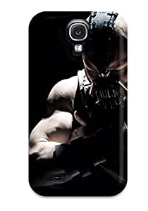 Hot 8964567K66082547 Galaxy S4 Tom Hardy In The Dark Knight Rises Tpu Silicone Gel Case Cover. Fits Galaxy S4