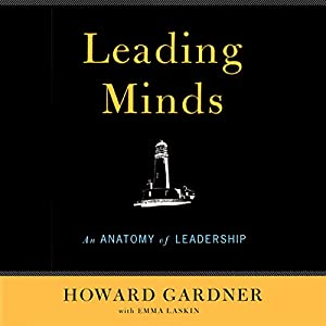 Leading Minds Audiobook