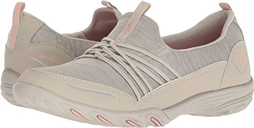 Skechers Empress Solo Mood Womens Slip On Sneakers Natural 5