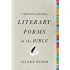 A Complete Handbook of Literary Forms in the Bible
