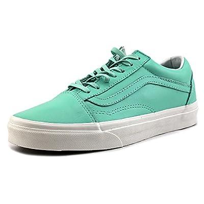 Vans Old Skool Women US 7.5 Blue Sneakers