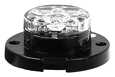 Buyers Products 8892403 Strobe Light