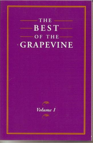 Read Online The Best of the Grapevine Volume 1 ebook