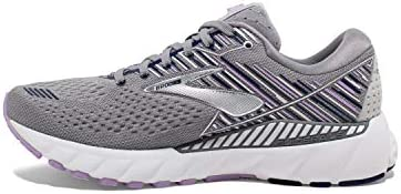 Brooks Womens Adrenaline GTS 19 Running Shoe 6