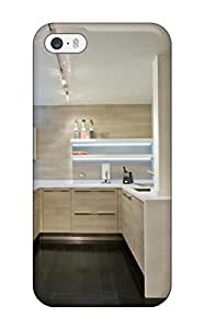 Durable Protector Case Cover With Kitchen With Quartz Countertops And Led Lighting Hot Design For Iphone 5/5s
