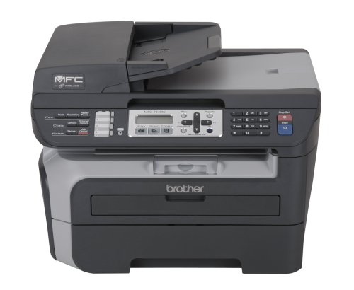 Brother MFC-7840W Laser Multifunction Center by Brother
