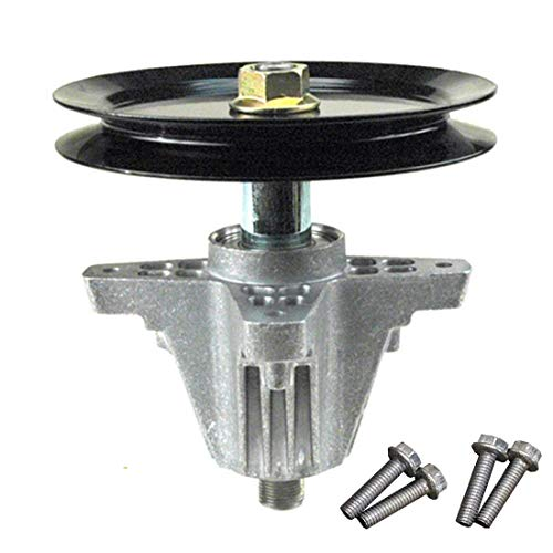 Affordable Parts New Lawn Mower Deck Spindle Assembly Replaces Cub Cadet MTD 918-04822,618-04822,30-8001,14328,82-058