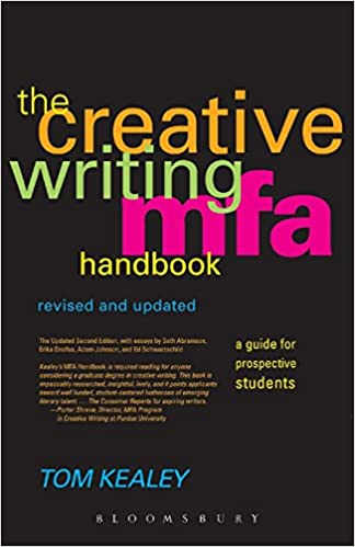 MFA in Writing for Children and Young Adults   Creative Writing