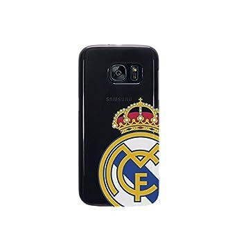 Real Madrid RMCAR014 - Carcasa con Escudo para Samsung ...