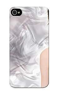 New Premium Rightcorner Kristen Stewart Skin Case Cover Design Ellent Fitted For Iphone 5/5s For Lovers