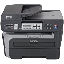 Brother MFC-7840W Laser Multifunction Center