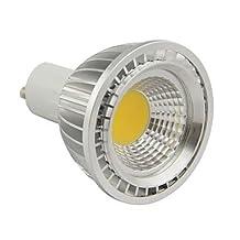 mingming Dimmable PAR20 GU10 5W 500LM 3000K Warm White Led Spot Lamp Light(AC110-130V)