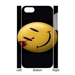iphone4 Phone Case White Watchmen logo ES3TY7827314