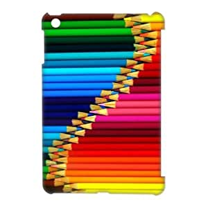 DDOUGS Pencil Series Brand New Cell Phone Case for Ipad Mini, DIY Ipad Mini Case