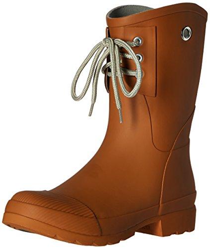 Nomad Women's Kelly B Rain Boot Rust