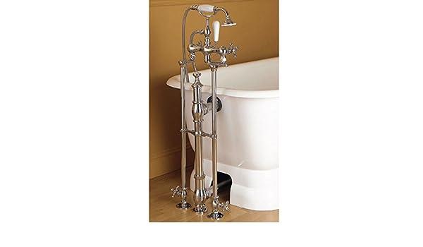 Sunrise Specialty 433-C - Tub Filler Faucets - Amazon.com