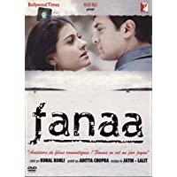 Fanaa - Mourir d'amour