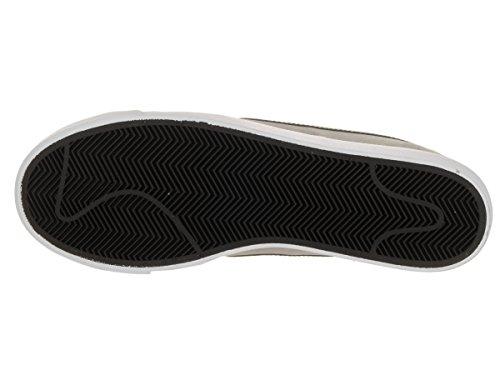 Nike Uomo Zoom All Court Ck Skate Shoe Dust / Nero / Bianco