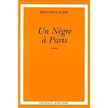 Negre a Paris