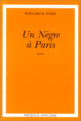 Read Online Un Negre a Paris (French Edition) pdf epub