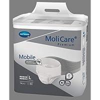 MoliCare Premium Mobile 10 gotas tamaño Grande –