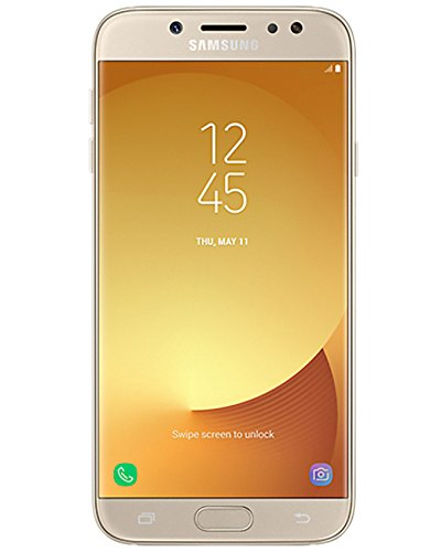 Samsung Galaxy J7 Pro SM-J730GM/DS 32GB Gold, Dual Sim, 5.5