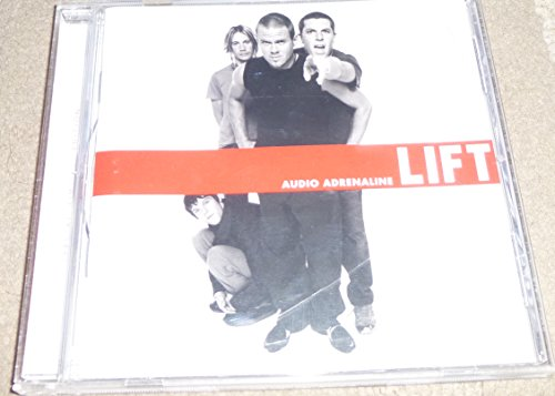 Lift Album Cover