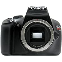 Canon EOS Rebel T3 12.2 MP CMOS Digital SLR Camera and...