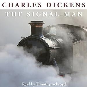 The Signal-Man Audiobook