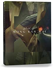 World of Wong Kar Wai (The Criterion Collection) (As Tears Go By / Days of Being Wild / Chungking Express / Fallen Angels / Happy Together / In the Mood for Love / 2046) [Blu-ray]