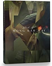 World of Wong Kar Wai (the Criterion Collection) [Blu-ray]