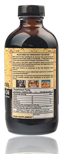 Lu Lu Naturals Black Seed Oil